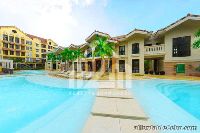 2nd picture of City de Mare Amalfi(3-BEDROOM UNIT) Ready For Occupancy For Sale in Cebu, Philippines