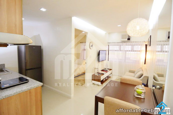 4th picture of The Midpoint Residences(2-BEDROOM UNIT) A.S. Fortuna St., Banilad For Sale in Cebu, Philippines