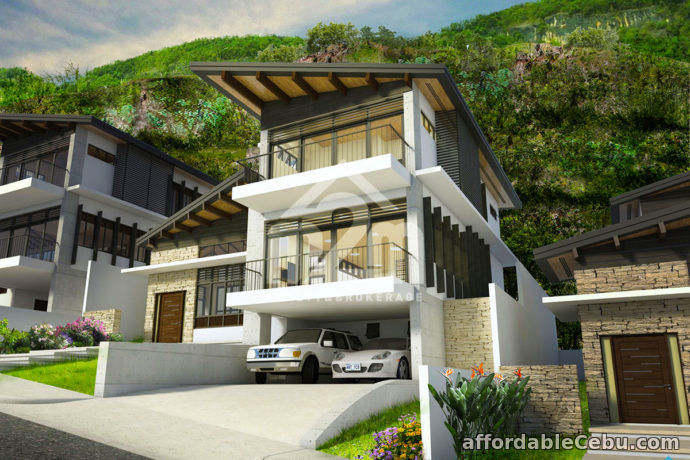 2nd picture of The Residences at Northridge(MODEL A) Banawa, Cebu City For Sale in Cebu, Philippines