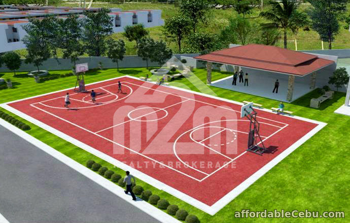 3rd picture of Sunberry Homes(1-STOREY ROWHOUSE) Soong, Lapu-lapu City, Cebu For Sale in Cebu, Philippines