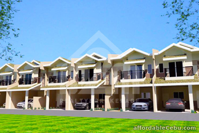 1st picture of Singson Compound(TOWNHOUSE) 3rd St. Singson Compound, Guadalupe, Cebu City For Sale in Cebu, Philippines