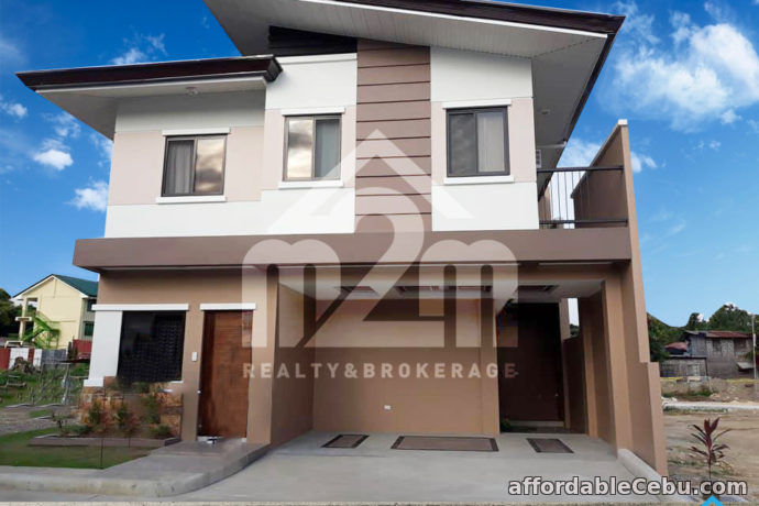 1st picture of House and Lot For Sale - South City Homes(CASEY MODEL) Brgy. Tungkop, Minglanilla, Cebu For Sale in Cebu, Philippines