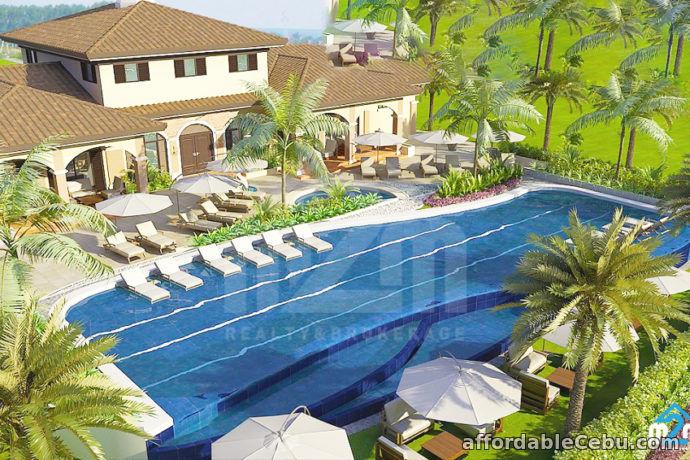 2nd picture of Fonte Di Versailles(ALESSANDRA MODEL) Tulay, Minglanilla City, Cebu For Sale in Cebu, Philippines