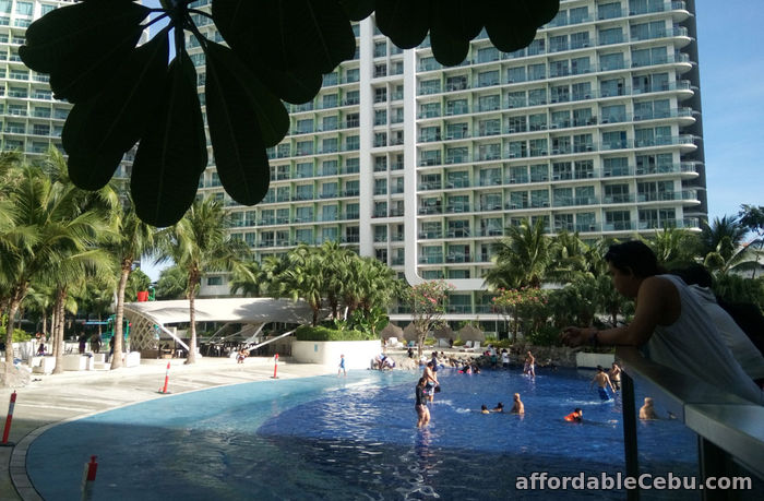 1st picture of 1 Bedroom Unit with wifi for Vacation Rental at Azure Beach Condo For Rent in Cebu, Philippines