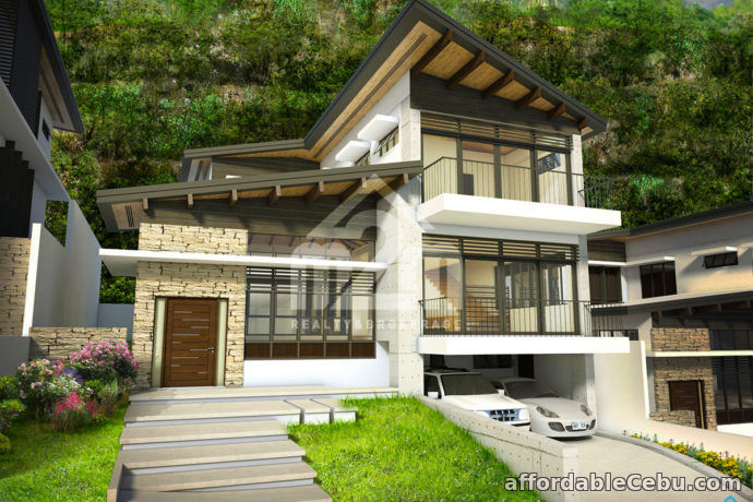 1st picture of The Residences at Northridge(MODEL A) Banawa, Cebu City For Sale in Cebu, Philippines