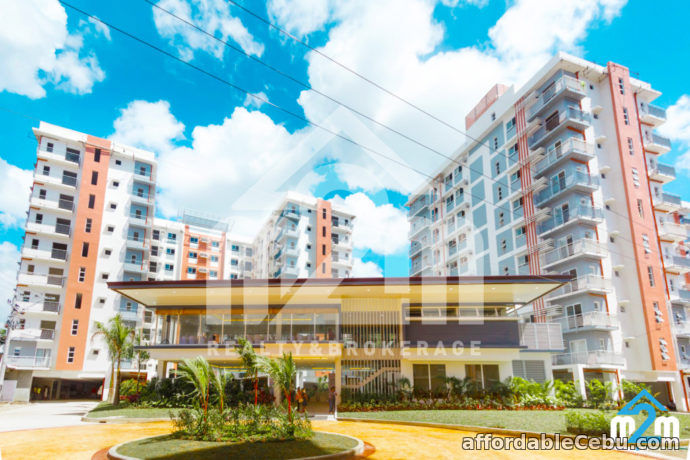 2nd picture of Mivesa Garden Residences(2-Bedroom Unit)Ready For Occupancy For Sale in Cebu, Philippines