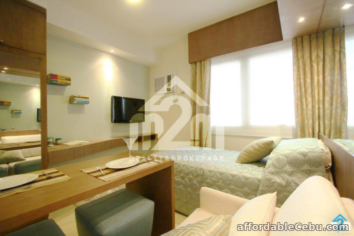 5th picture of The Persimmon Studios(STUDIO UNIT) Mabolo, Cebu City For Sale in Cebu, Philippines