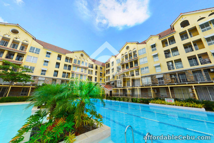 1st picture of City de Mare Amalfi(3-BEDROOM UNIT) Ready For Occupancy For Sale in Cebu, Philippines