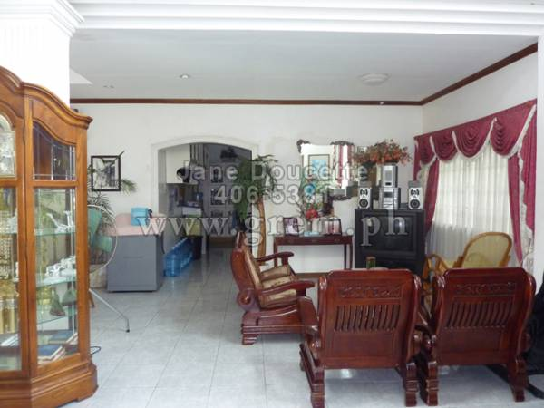 2nd picture of EXECUTIVE HOME ON LARGE LOT. 13.5M, 4BEDROOMS, LILOAN For Sale in Cebu, Philippines