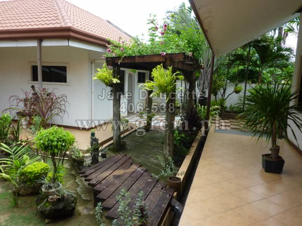 3rd picture of JAPANESE INSPIRED HOME W/ CENTER COURT YARD 7.2M LAPU-LAPU For Sale in Cebu, Philippines
