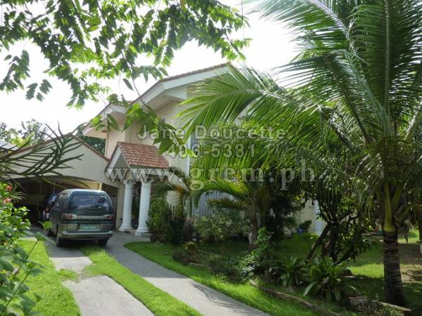 4th picture of EXECUTIVE HOME ON LARGE LOT. 13.5M, 4BEDROOMS, LILOAN For Sale in Cebu, Philippines