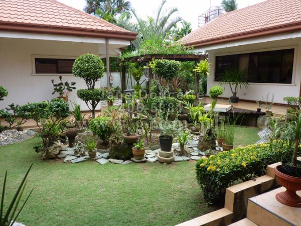 2nd picture of JAPANESE INSPIRED HOME W/ CENTER COURT YARD 7.2M LAPU-LAPU For Sale in Cebu, Philippines