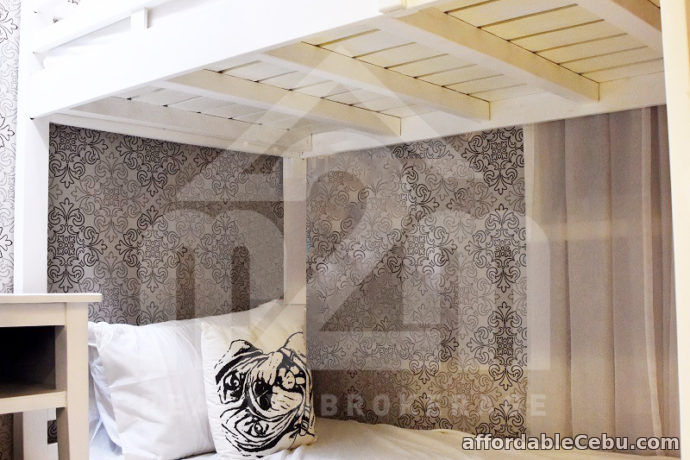 5th picture of Parthenon Residences(1-BEDROOM UNIT) NRA, Cebu City, Philippines For Sale in Cebu, Philippines