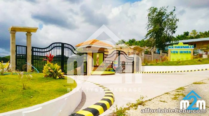 3rd picture of Southern Hills View Home Subdivision(LOT ONLY) Tubod, Minglanilla, Cebu For Sale in Cebu, Philippines