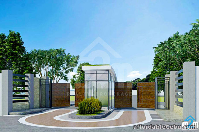 1st picture of Amariah Heights Subdivision(LOT ONLY) Saay Can asujan Carcar City, Cebu For Sale in Cebu, Philippines