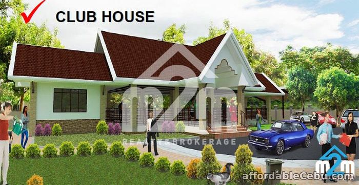 2nd picture of Southern Hills View Home Subdivision(LOT ONLY) Tubod, Minglanilla, Cebu For Sale in Cebu, Philippines
