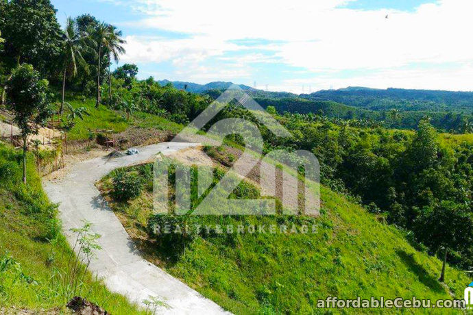 1st picture of San Roque Heights Subdivision(LOT ONLY) Ugoy, Vito Minglanilla, Cebu For Sale in Cebu, Philippines