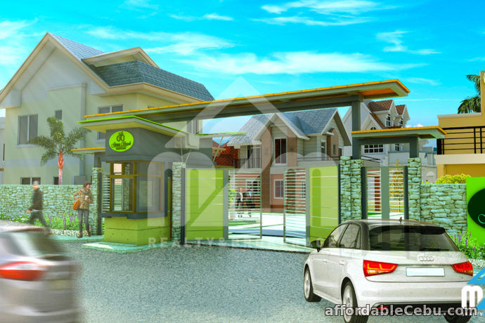 2nd picture of Green Brooke Drive(LOT ONLY) Poog, Toledo, Cebu City For Sale in Cebu, Philippines