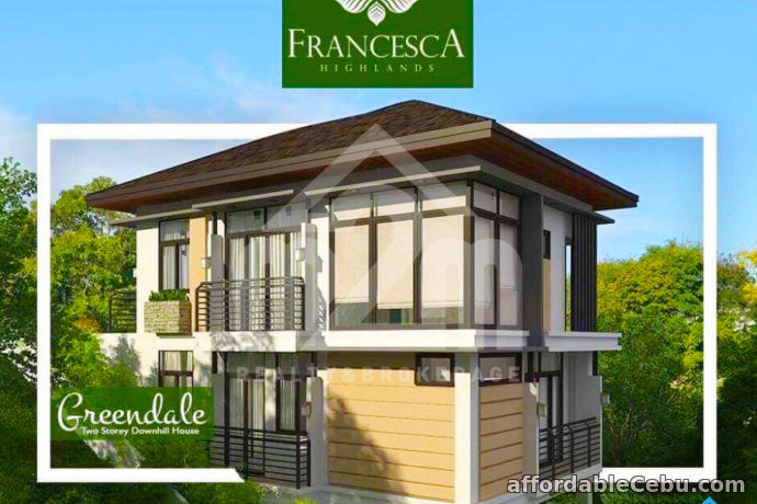 1st picture of Francesca Highlands(GREENDALE MODEL) Cadulawan, Minglanilla City, Cebu For Sale in Cebu, Philippines