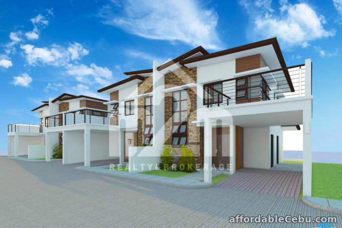 1st picture of Prime Hills Subdivision(ABISH MODEL) Maghaway Talisay City Cebu For Sale in Cebu, Philippines