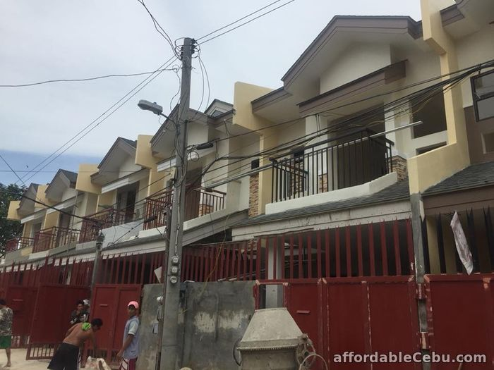 2nd picture of Almost RFO House for sale at Singson, Guadalupe Cebu City For Sale in Cebu, Philippines