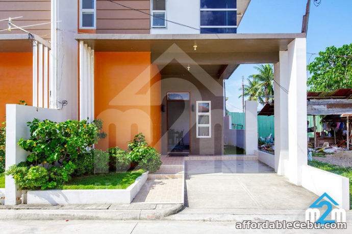 2nd picture of 88 Brookside Subdivision(CAILEY MODEL) San Roque, Talisay City, Cebu For Sale in Cebu, Philippines