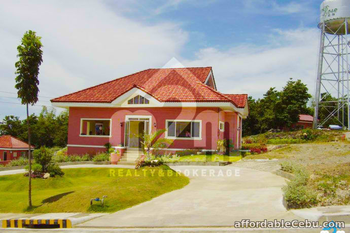 2nd picture of Glen Rose Residential Estate(LOT ONLY) Perilos, Carcar, Cebu For Sale in Cebu, Philippines