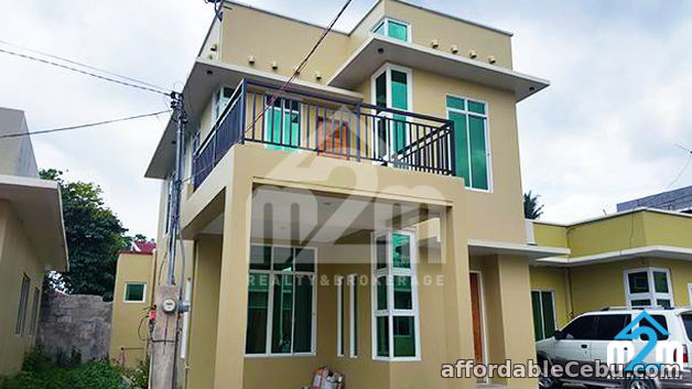 3rd picture of Amor Ville(DUPLEX HOUSE) READY FOR OCCUPANCY For Sale in Cebu, Philippines