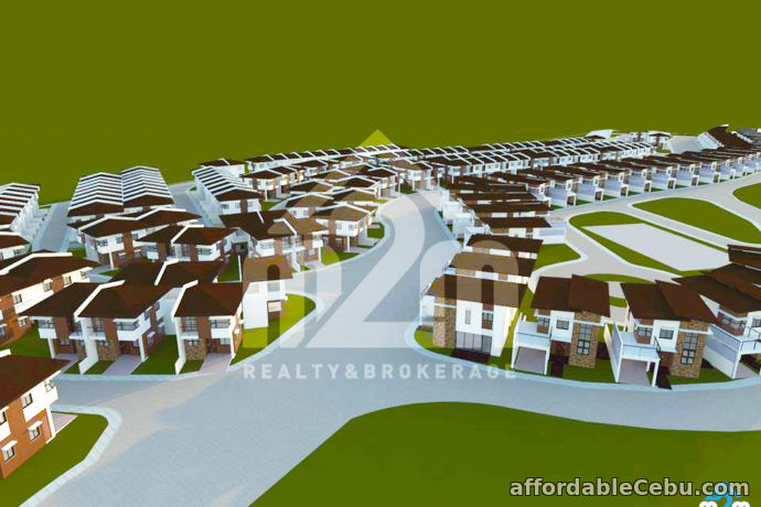 3rd picture of Prime Hills Subdivision(RUTH MODEL) Maghaway Talisay City Cebu For Sale in Cebu, Philippines