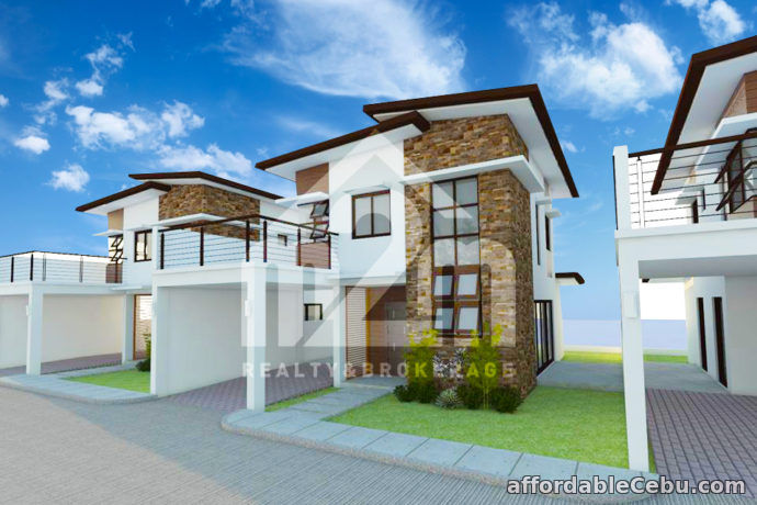 1st picture of Prime Hills Subdivision(SARIAH MODEL) Maghaway Talisay City Cebu For Sale in Cebu, Philippines