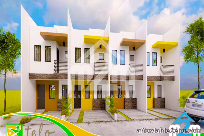 1st picture of Telo Minglanilla(Cato Model) Poblacion, Minglanilla Cebu For Sale in Cebu, Philippines