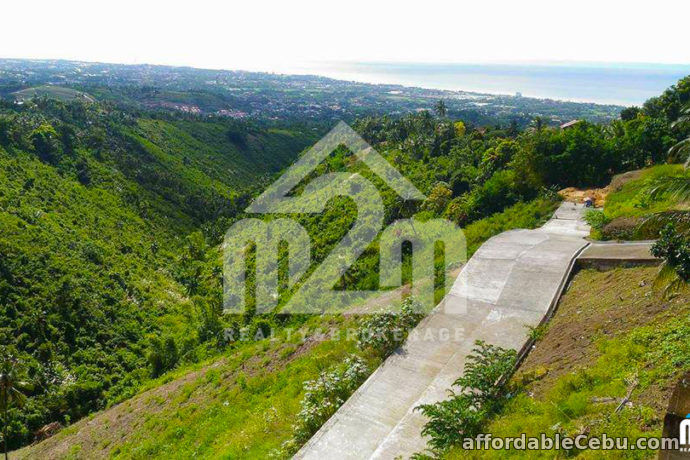 2nd picture of San Roque Heights Subdivision(LOT ONLY) Ugoy, Vito Minglanilla, Cebu For Sale in Cebu, Philippines
