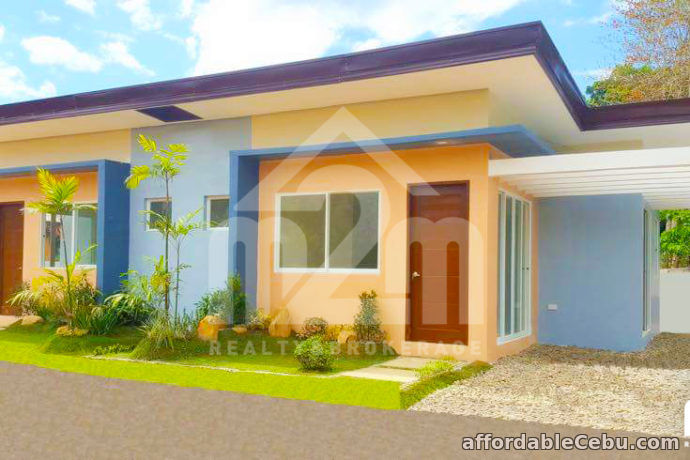 1st picture of CKL Balamban(KAILEY MODEL)READY FOR OCCUPANCY For Sale in Cebu, Philippines