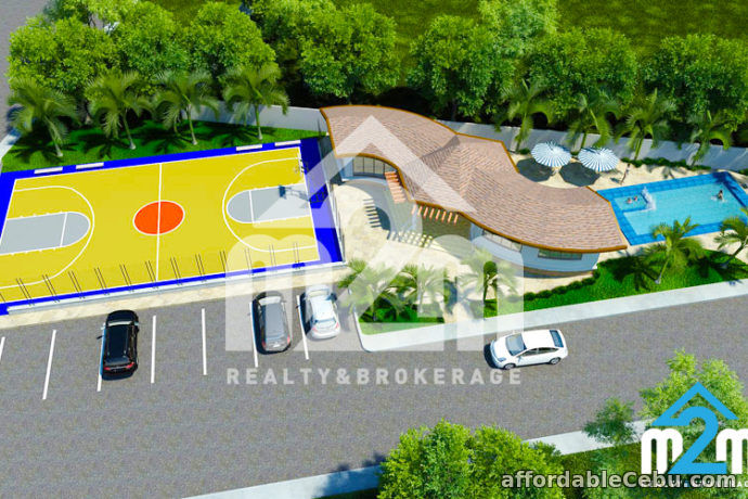 5th picture of Luana Homes Subdivision(TOWNHOUSE) READY FOR OCCUPANCY For Sale in Cebu, Philippines