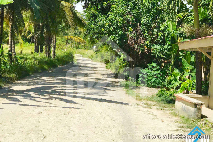 2nd picture of St. Joseph Ville(LOT ONLY) Can-asujan Carcar City, Cebu For Sale in Cebu, Philippines