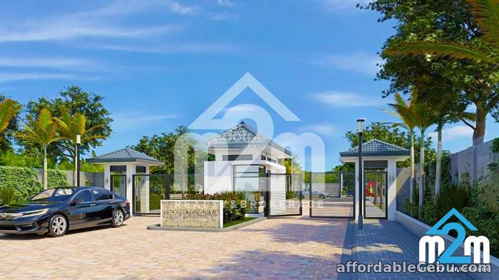 5th picture of Villa Catalina Subdivision(Lot Only) Can-Asujan Carcar City, Cebu For Sale in Cebu, Philippines