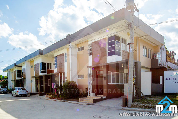3rd picture of 88 Brookside Subdivision(Celina-L Model) San Roque, Talisay City, Cebu For Sale in Cebu, Philippines
