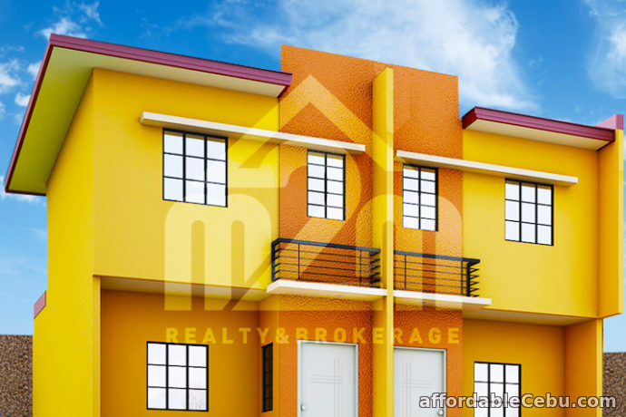 1st picture of Camella Carcar(ARYANNA-DUPLEX) Can-asujan, Carcar Cebu For Sale in Cebu, Philippines