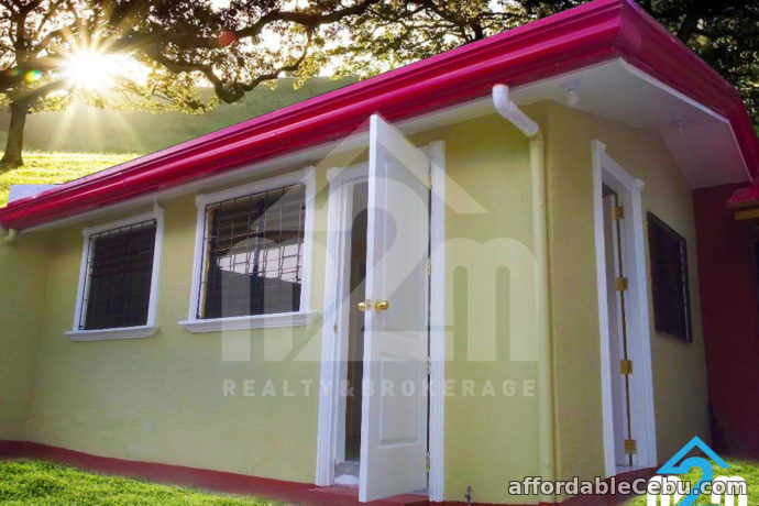 1st picture of Velpal House(Detached Model) READY FOR OCCUPANCY For Sale in Cebu, Philippines