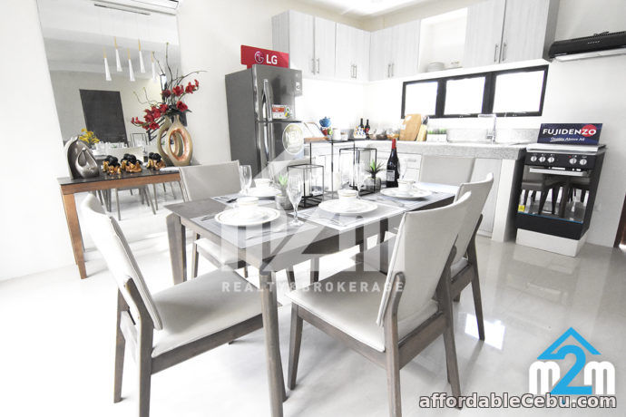 4th picture of Woodway Residences(ROSEWOOD MODEL) READY FOR OCCUPANCY For Sale in Cebu, Philippines