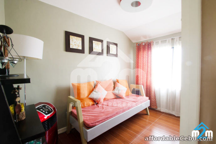 3rd picture of Decahomes Baywalk(2-Storey Townhouse) Dumlog, Talisay City, Cebu For Sale in Cebu, Philippines