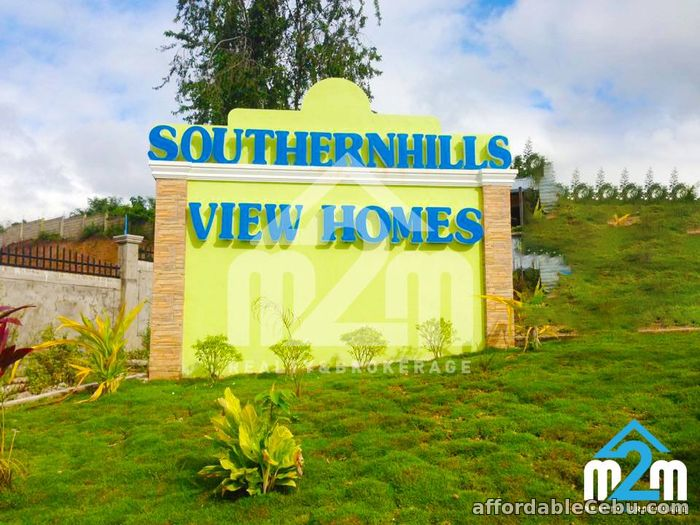 1st picture of Southern Hills View Home Subdivision(LOT ONLY) Tubod, Minglanilla, Cebu For Sale in Cebu, Philippines