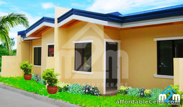 1st picture of The Villagio(PALLADIO MODEL) READY FOR OCCUPANCY For Sale in Cebu, Philippines