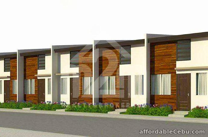 1st picture of La Cresta Homes(JOLLIE MODEL) Can-asujan, Carcar City, Cebu For Sale in Cebu, Philippines