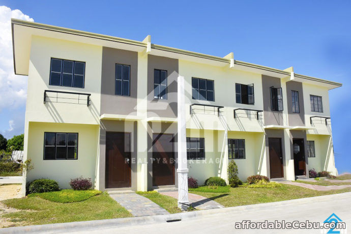 1st picture of Lumina Carcar(Angelique Model) Can-asujan, Carcar, Cebu For Sale in Cebu, Philippines