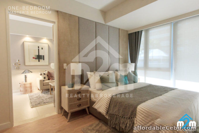 3rd picture of 38 Park Avenue Condo(1-BEDROOM UNIT) IT Park, Lahug, Cebu City For Sale in Cebu, Philippines