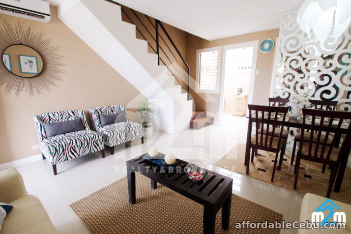 2nd picture of Decahomes Baywalk(2-Storey Townhouse) Dumlog, Talisay City, Cebu For Sale in Cebu, Philippines
