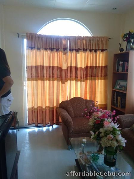 2nd picture of RESIDENTIAL SINGLE DETACHED 2 STOREY READY FOR OCCUPANCY For Sale in Cebu, Philippines