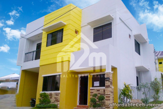 1st picture of South City Homes Bulacao(DONELLE MODEL) Bulacao, Talisay City,Cebu For Sale in Cebu, Philippines