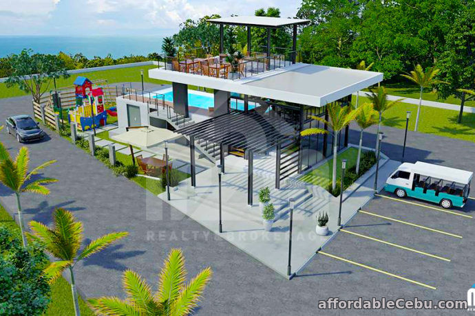 2nd picture of Amariah Heights Subdivision(LOT ONLY) Saay Can asujan Carcar City, Cebu For Sale in Cebu, Philippines